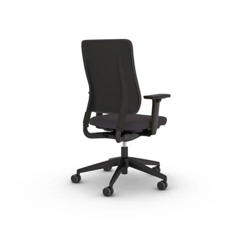 DRUMBACK  Ultraspring -ergonomic home working desk chair